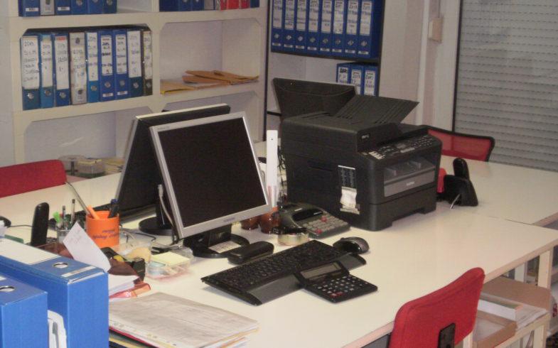Čišćenje knjigovodstvenog ureda MMS