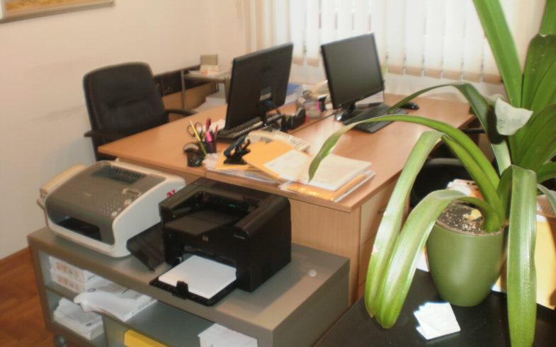 Čišćenje knjigovodstvenog ureda Proksima – R